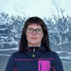 Helén Sundqvist