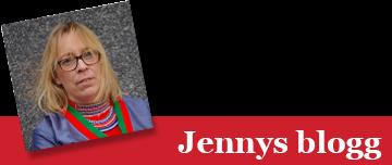 Jennys blogg - Aktuellt - Svenska Samernas Riksförbund