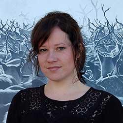 Anna-Karin Svensson