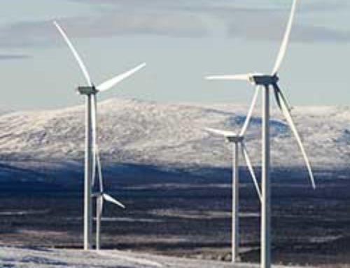 Här kan du läsa den senaste rapporten om renskötsel/vindkraft.