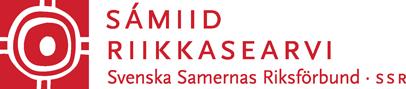 Svenska Samernas Riksförbund Logo
