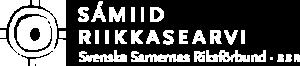 Svenska Samernas Riksförbund logotyp