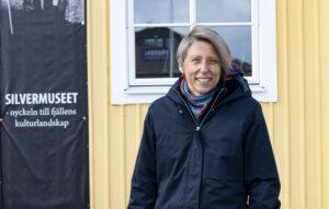 Digital föreläsning med Malin Brännström